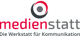 Logo medienstatt GmbH